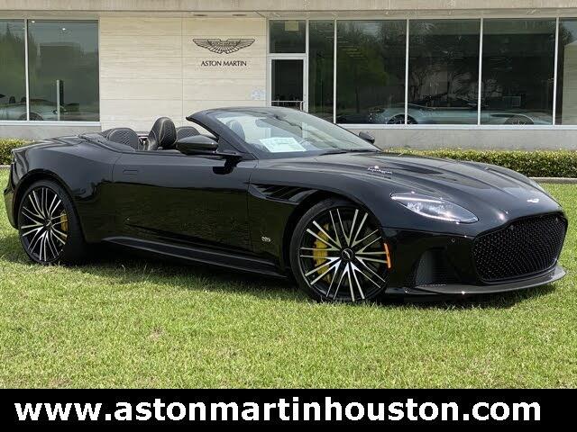 New Aston Martin Dbs For Sale In Houston Tx Cargurus