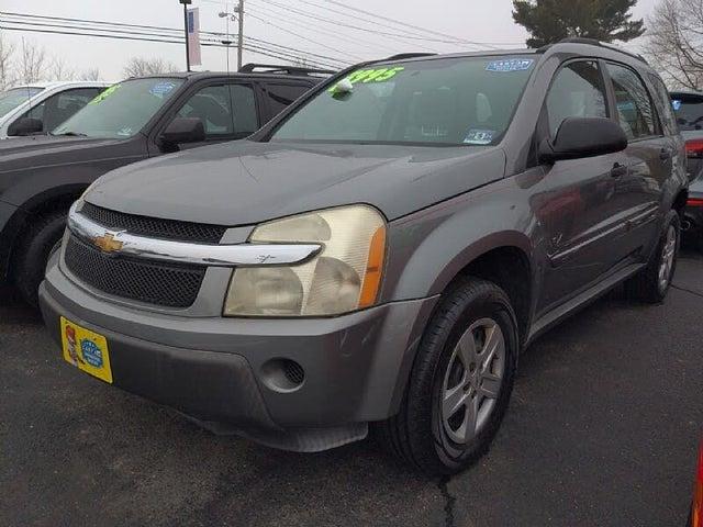 2006 Chevrolet Equinox LS FWD
