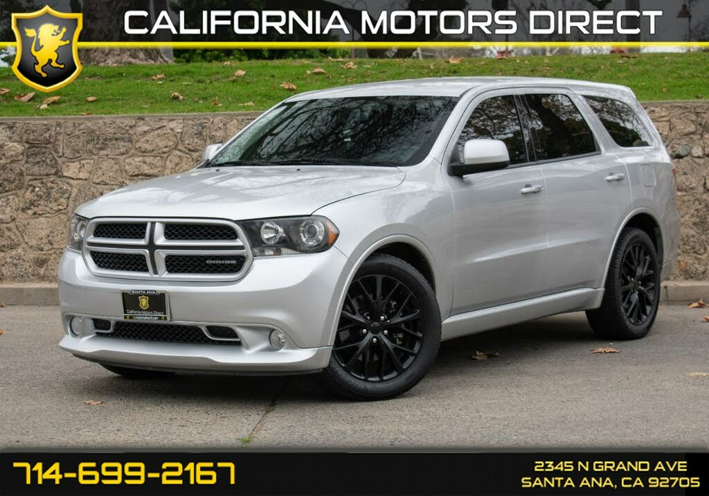 50 Best Used Dodge Durango For Sale Savings From 3 519