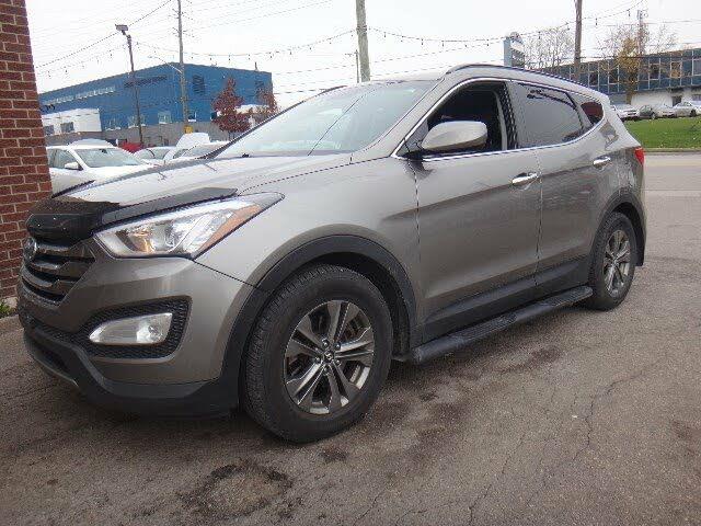 2014 Hyundai Santa Fe Sport 2.4L Premium FWD