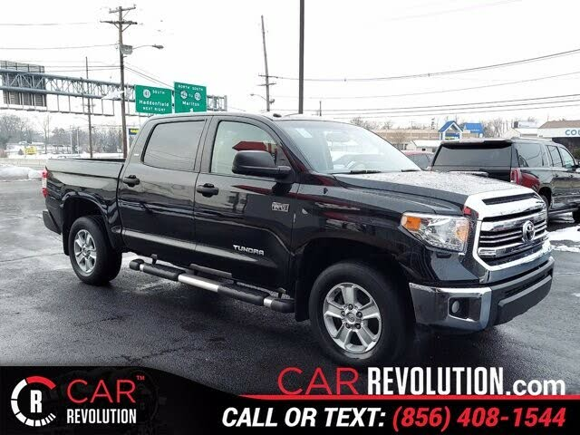 Used Toyota Tundra For Sale In Toms River Nj Cargurus