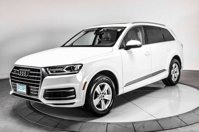 2018 Audi Q7 2.0T quattro Premium AWD