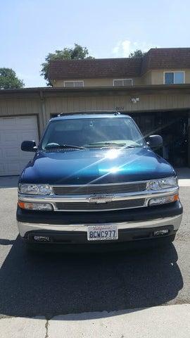 2006 Chevrolet Tahoe LS RWD