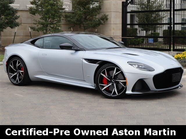 Used Aston Martin Dbs For Sale With Photos Cargurus