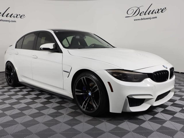 Used Bmw M3 For Sale In New York Ny Cargurus