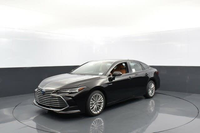 2020 Toyota Avalon Hybrid Limited FWD