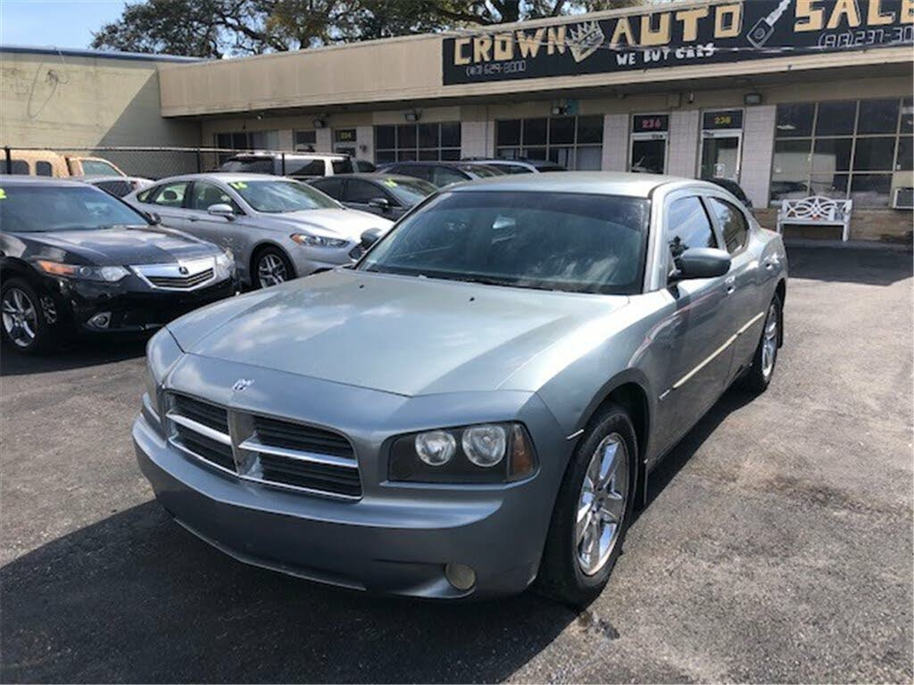 Used 2007 Dodge Charger For Sale Right Now Cargurus