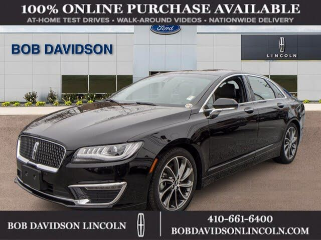 2019 Lincoln MKZ Reserve I AWD