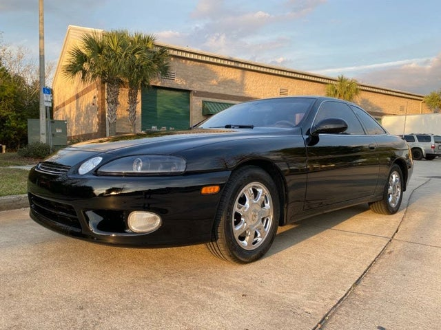 1997 Lexus SC 400 400 RWD