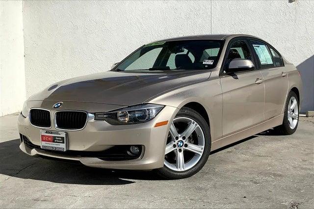 2014 BMW 3 Series 328i Sedan RWD