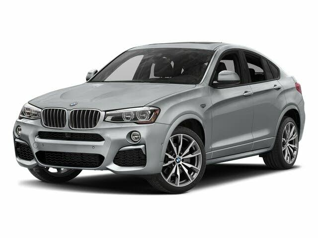 2017 BMW X4 xDrive28i AWD