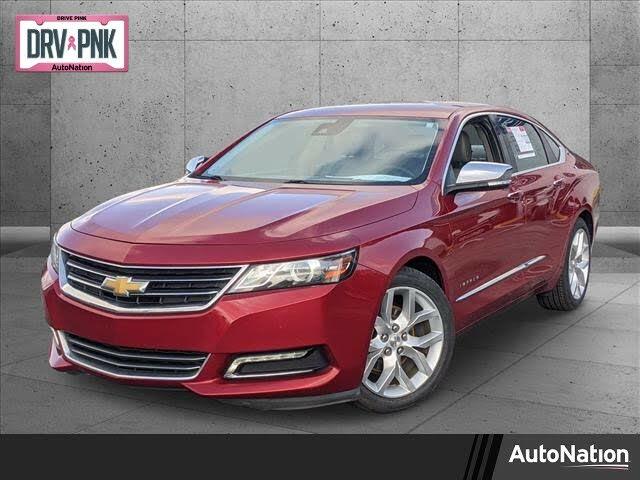 2014 Chevrolet Impala For Sale In Tampa Fl Cargurus