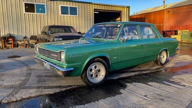 1967 AMC Rambler American