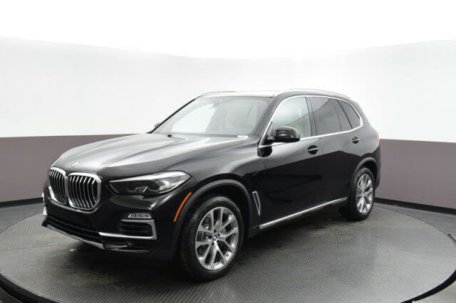 New Bmw X5 For Sale Cargurus