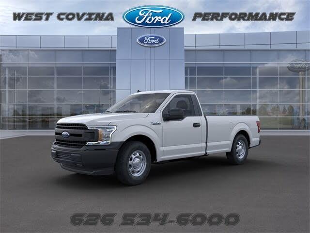 2020 Ford F-150 XL RWD