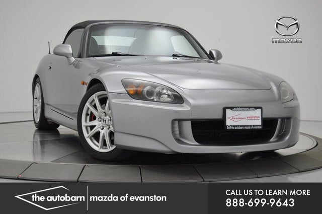 Used Honda S2000 For Sale In Chicago Il Cargurus