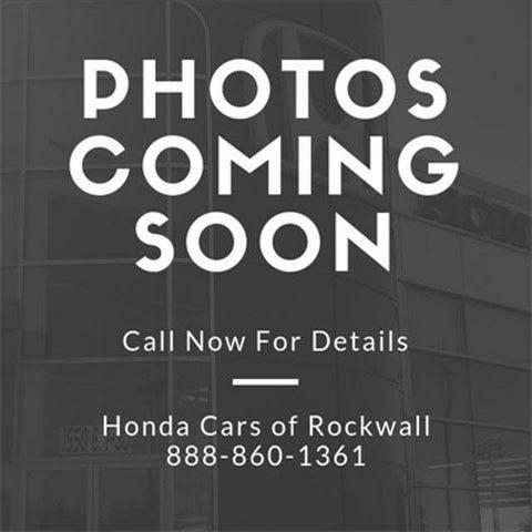2021 Honda Passport Sport FWD