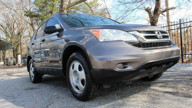 2009 Honda CR-V EX-L FWD