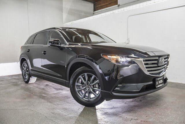 2020 Mazda CX-9 Sport AWD