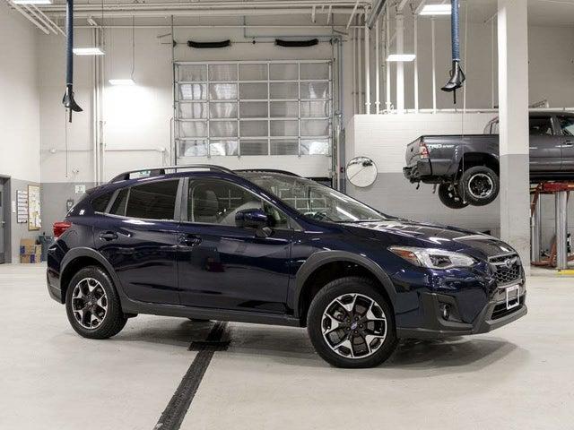 2020 Subaru Crosstrek Sport AWD