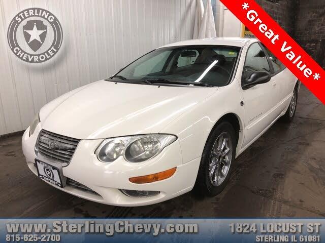 1999 Chrysler 300M FWD
