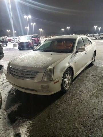 2005 Cadillac STS V6 RWD
