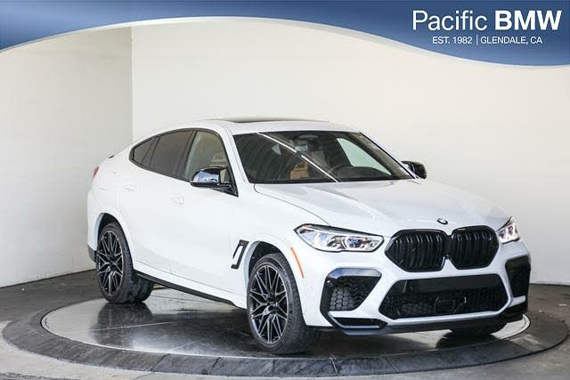 2021 Bmw X6 M For Sale In Los Angeles Ca Cargurus