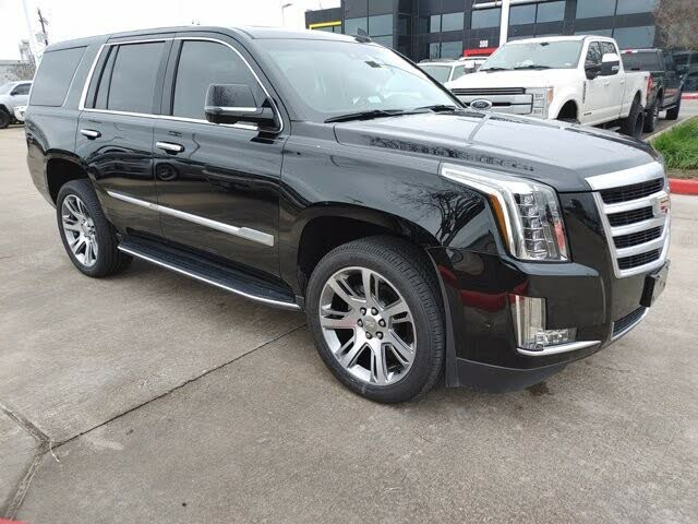 2019 Cadillac Escalade Luxury RWD