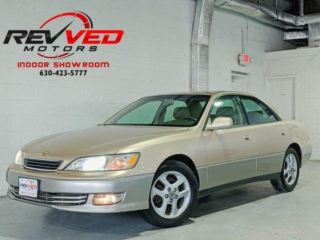 2000 Lexus ES 300 300 FWD
