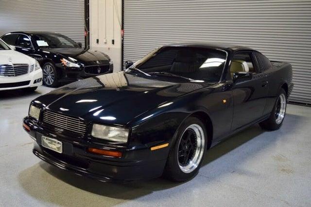 1991 Aston Martin Virage Coupe RWD