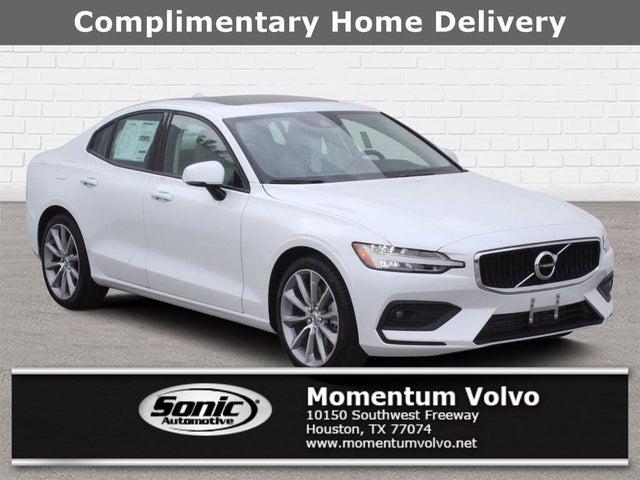2021 Volvo S60 T5 Momentum FWD