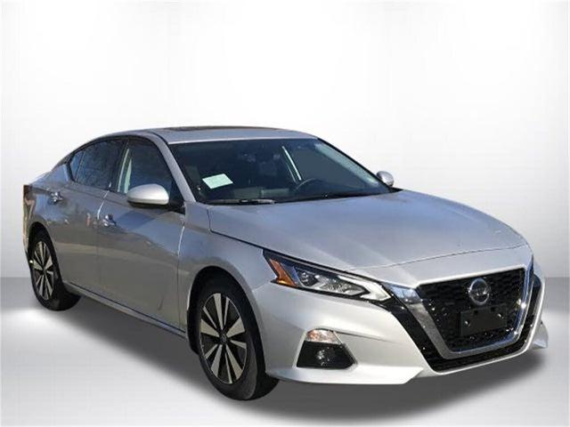 2021 Nissan Altima 2.5 SL FWD