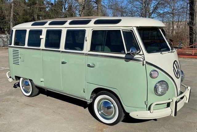 1964 Volkswagen Microbus RWD