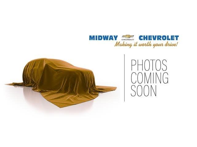 2012 GMC Sierra 1500 SL Crew Cab Bed 4WD