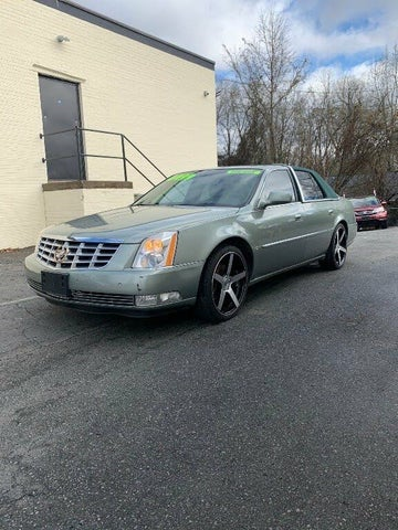 2006 Cadillac DTS Performance FWD