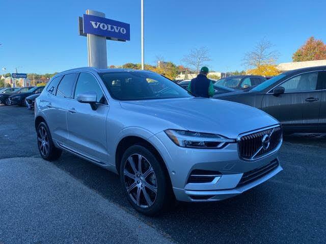 2019 Volvo XC60 Hybrid Plug-in T8 Inscription eAWD