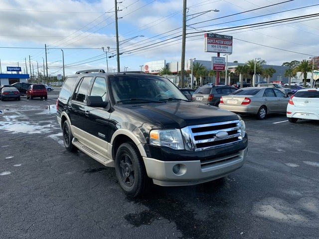 2008 Ford Expedition Eddie Bauer