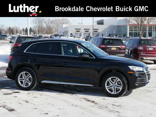 Luther Brookdale Chevrolet Buick Gmc Cars For Sale Brooklyn Center Mn Cargurus