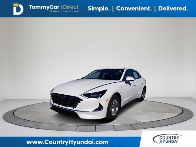 2021 Hyundai Sonata SE FWD