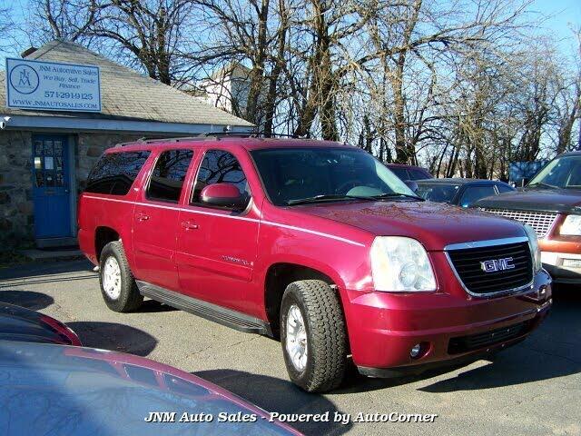 2007 GMC Yukon XL 1500 SLT-1 4WD