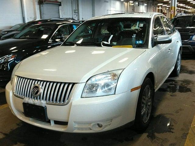 2009 Mercury Sable Premier Sedan AWD