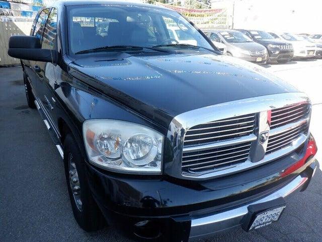 2007 Dodge RAM 1500 Laramie Mega Cab RWD