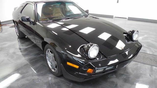 1985 Porsche 928 S Hatchback