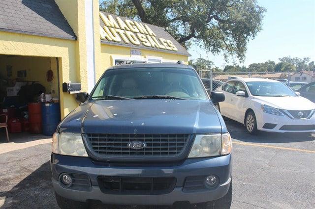 2003 Ford Explorer XLT Sport V6