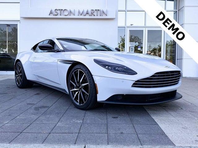 New Aston Martin For Sale Cargurus