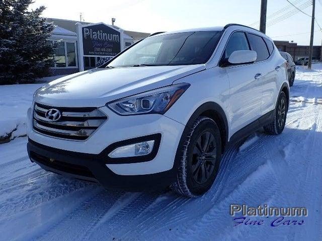 2015 Hyundai Santa Fe Sport 2.4L Premium AWD