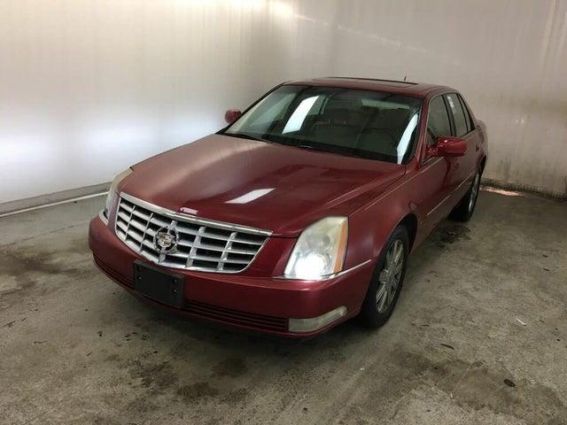 2006 Cadillac DTS Luxury III FWD