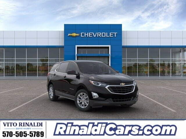 2020 Chevrolet Equinox 1.5T LT AWD