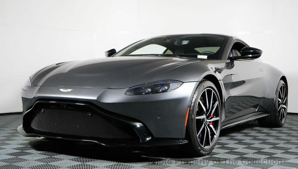 Used Aston Martin For Sale In Miami Fl Cargurus