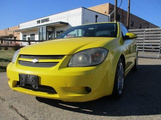 2008 Chevrolet Cobalt Sport Coupe FWD